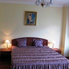 Spa Hotel Purkyně комната для гостей фото 2