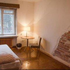 Euphoria Hostel Стандартный номер с разными типами кроватей фото 3