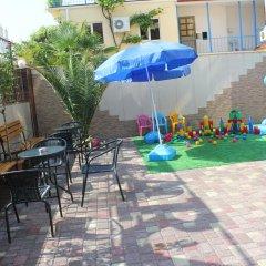 Гостиница ZARA детские мероприятия