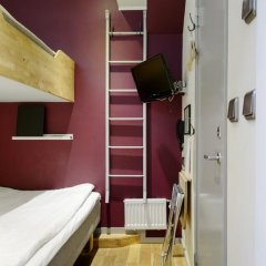 Отель Rex Petit 2* Номер категории Эконом с различными типами кроватей фото 4