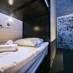 Хостел Loft Hostel77 спа