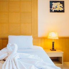 Отель MetroPoint Bangkok 4* Номер Делюкс с различными типами кроватей фото 5