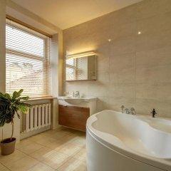 Отель Vilnius Fantastic Литва, Вильнюс - отзывы, цены и фото номеров - забронировать отель Vilnius Fantastic онлайн ванная фото 2