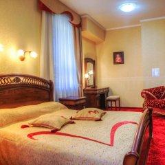 Гостиница Доминик 3* Улучшенный люкс разные типы кроватей фото 16