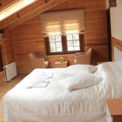 Ayder Umit Otel 3* Номер Делюкс с различными типами кроватей фото 8