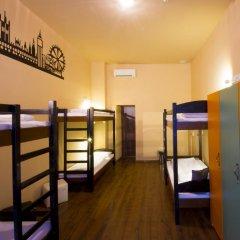 Full Moon Design Hostel Budapest Стандартный номер