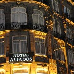 Отель Aliados 3* Стандартный номер с двуспальной кроватью фото 49