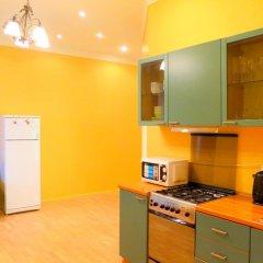 Апартаменты Apartments na Naberezhnoy Kutuzova в номере