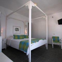 Hotel Galini комната для гостей фото 4