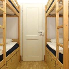 Marquês Soul - Hostel Кровать в мужском общем номере фото 6