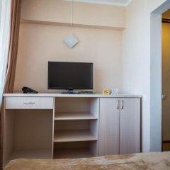 Гостиница Шымбулак 3* Стандартный номер разные типы кроватей фото 21