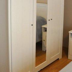 Апартаменты Seaside Mansion - Apartment Nadmorski Dwór удобства в номере