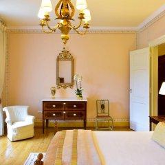 Отель Tivoli Palácio de Seteais 5* Улучшенный номер 2 отдельные кровати фото 3