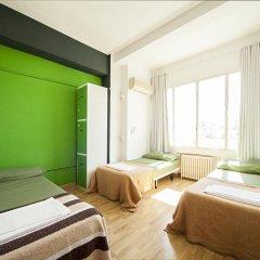 Отель Madrid Motion Hostels детские мероприятия