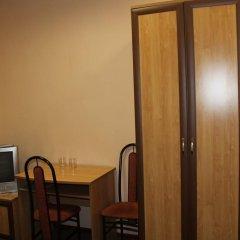 Гостиница Лефортовский Мост 3* Стандартный номер с двуспальной кроватью фото 4