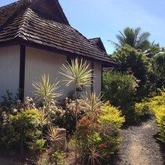 Отель Pension Motu Iti Французская Полинезия, Папеэте - отзывы, цены и фото номеров - забронировать отель Pension Motu Iti онлайн фото 3