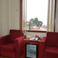 Fansipan View Hotel 3* Улучшенный номер с различными типами кроватей фото 5