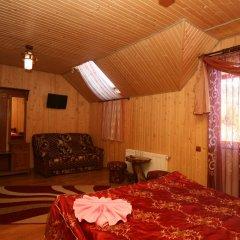 Гостиница Villa Milena 3* Полулюкс с различными типами кроватей фото 4