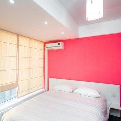 Отель Интерхаус Бишкек Кыргызстан, Бишкек - отзывы, цены и фото номеров - забронировать отель Интерхаус Бишкек онлайн комната для гостей фото 5