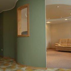 Гостиница Авиаотель 3* Люкс с разными типами кроватей фото 6