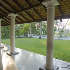 Отель Raajmahal Colonial Villa фото 2