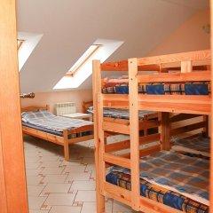 Хостел Х.О. Кровать в общем номере с двухъярусной кроватью фото 10