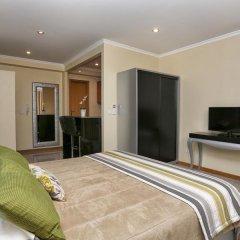 Hotel do Norte 2* Студия с различными типами кроватей