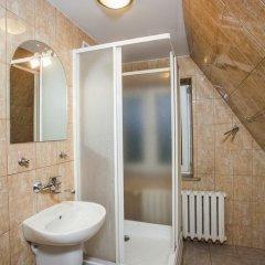Отель Dafne Zakopane 3* Стандартный номер с различными типами кроватей фото 11