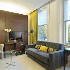 Отель The Park Grand London Paddington 4* Полулюкс с различными типами кроватей