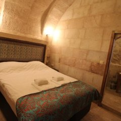 Monte Cappa Cave House Полулюкс с различными типами кроватей фото 3