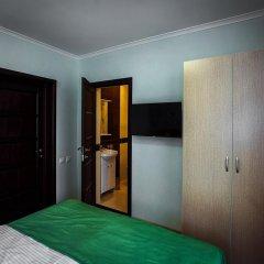 Бутик-отель Эльпида Стандартный номер с различными типами кроватей фото 16