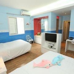 Отель Xiamen Gulangyu Yue Qing Guang Hotel Китай, Сямынь - отзывы, цены и фото номеров - забронировать отель Xiamen Gulangyu Yue Qing Guang Hotel онлайн детские мероприятия