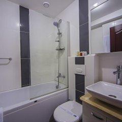 Hippodrome Hotel 3* Стандартный номер с различными типами кроватей фото 2
