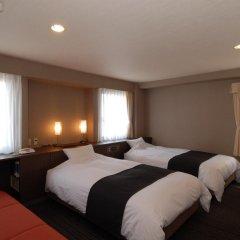 Отель Fukuoka Toei 3* Стандартный номер
