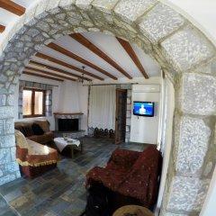 Отель Xifias Stonehouse комната для гостей фото 3