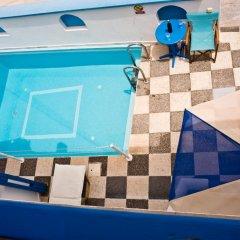 Отель Studio Maria Kafouros Греция, Остров Санторини - отзывы, цены и фото номеров - забронировать отель Studio Maria Kafouros онлайн бассейн фото 2