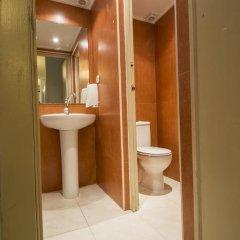 Отель Equity Point Sea Испания, Барселона - отзывы, цены и фото номеров - забронировать отель Equity Point Sea онлайн ванная фото 2