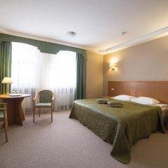 Гостиница Кремлевский 4* Стандартный номер с различными типами кроватей фото 6