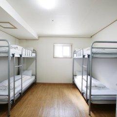 Отель K-Pop Residence Myeong Dong 2* Стандартный номер с различными типами кроватей фото 5