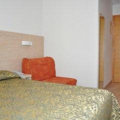 Hotel Plaza 3* Стандартный номер с двуспальной кроватью фото 11