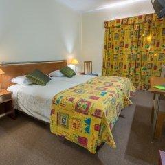 Amazonia Lisboa Hotel 3* Стандартный номер двуспальная кровать фото 20