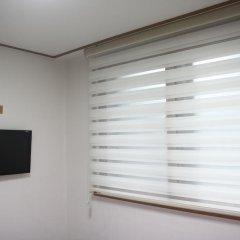 Fortune Hostel Jongno Стандартный номер с двуспальной кроватью фото 4
