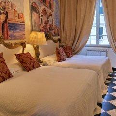 Отель Morali Palace 3* Номер категории Премиум с различными типами кроватей фото 3