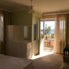 Hotel Ashot Erkat Севан комната для гостей фото 2