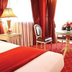 Moscow Hotel 4* Стандартный номер фото 2