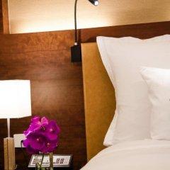 Отель AETAS lumpini 5* Представительский люкс с различными типами кроватей фото 4
