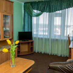 Гостиница Ставрополь 3* Люкс с различными типами кроватей фото 4