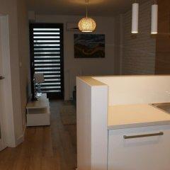 Апартаменты MNH Apartments Siedmiogrodzka Апартаменты с различными типами кроватей фото 2