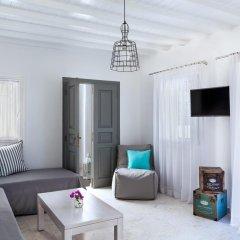 Отель Bay Bees Sea view Suites & Homes комната для гостей
