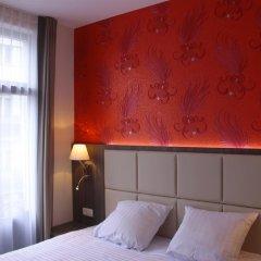 Отель DANSAERT 3* Двухместный номер фото 8